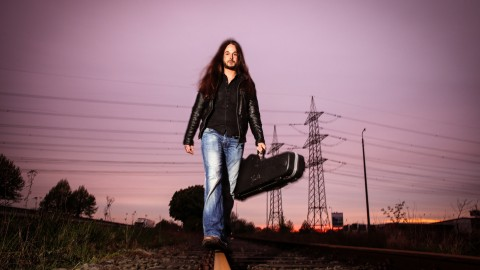 Kevin Olasz – Gitarrenlehrer Bonn